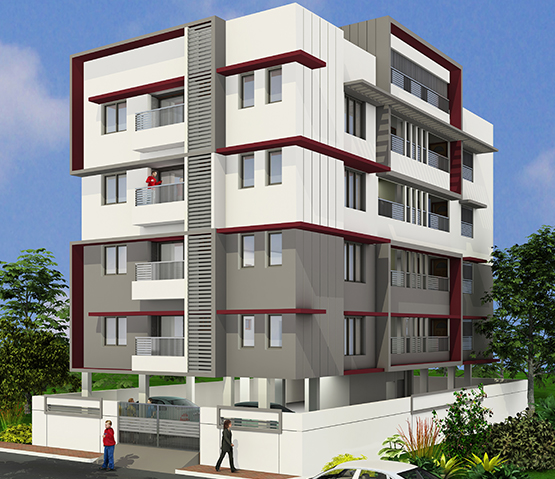 building sale in trichy